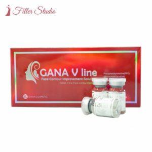 Gana V Line